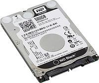 Жёсткий диск Western Digital WD5000LPLX
