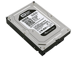 Жёсткий диск Western Digital WD5003AZEX