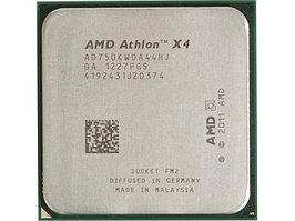 Процессор AMD AD750KWOA44HJ