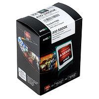 Процессор AMD AD580KWOHJBOX