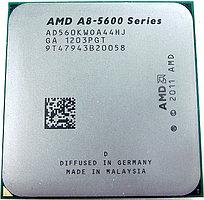 Процессор AMD AD560KWOA44HJ