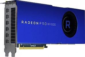 Видеокарта AMD 100-505957