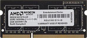 Оперативная память AMD R532G1601S1S-UO