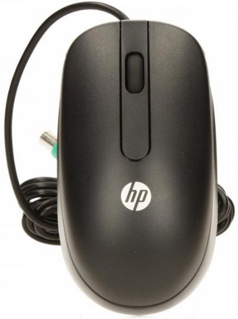 Мышь HP QY775AA