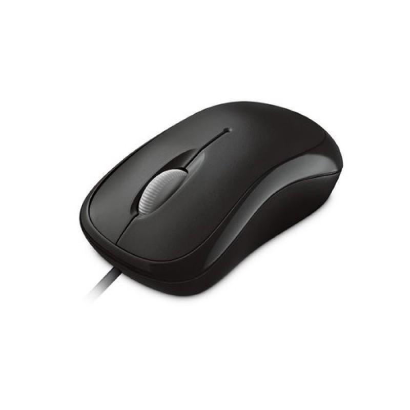 Мышь Microsoft P58-00059
