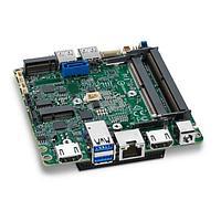 Неттоп Intel i7-8650U (BLKNUC7i7DNBE)