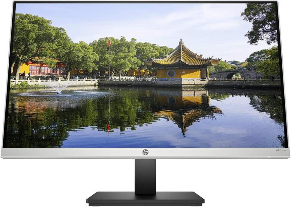 Монитор HP LCD 24mq (1F2J8AA)