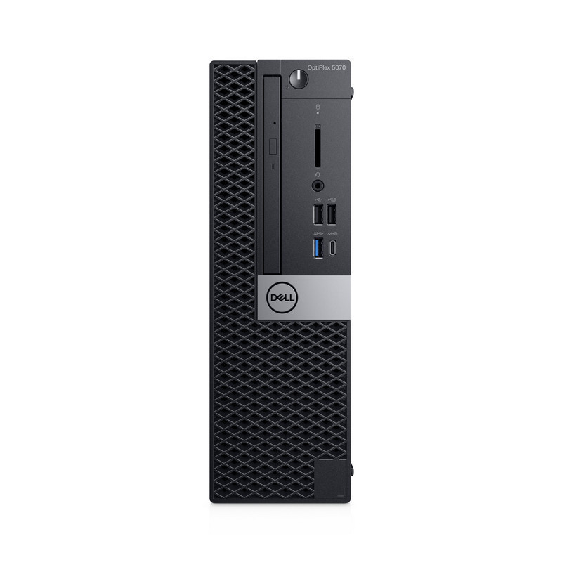 Тонкий клиент Dell Optiplex 5070 SFF (5070-6718)
