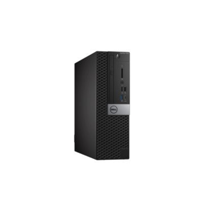 Тонкий клиент Dell Optiplex 5070 SFF (5070-4821)