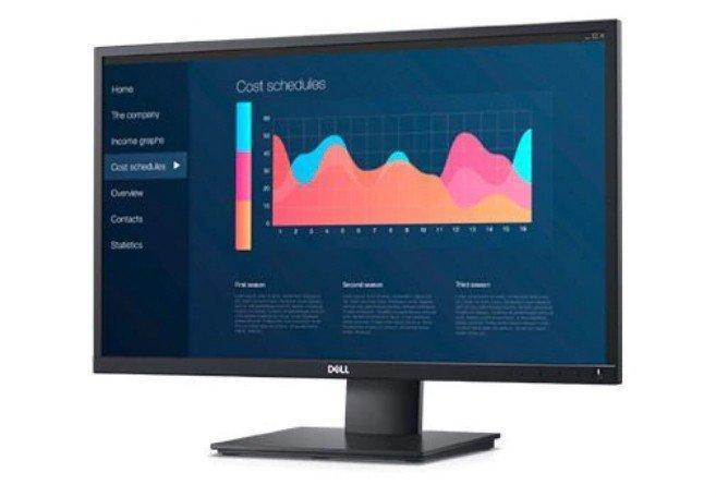 Монитор Dell E2420HS (2420-0704)