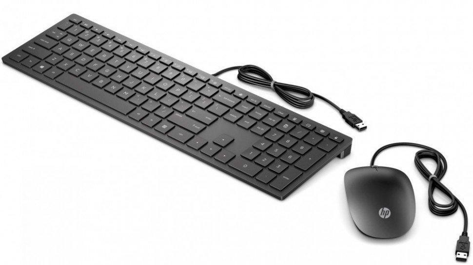 Клавиатура HP 4CE97AA