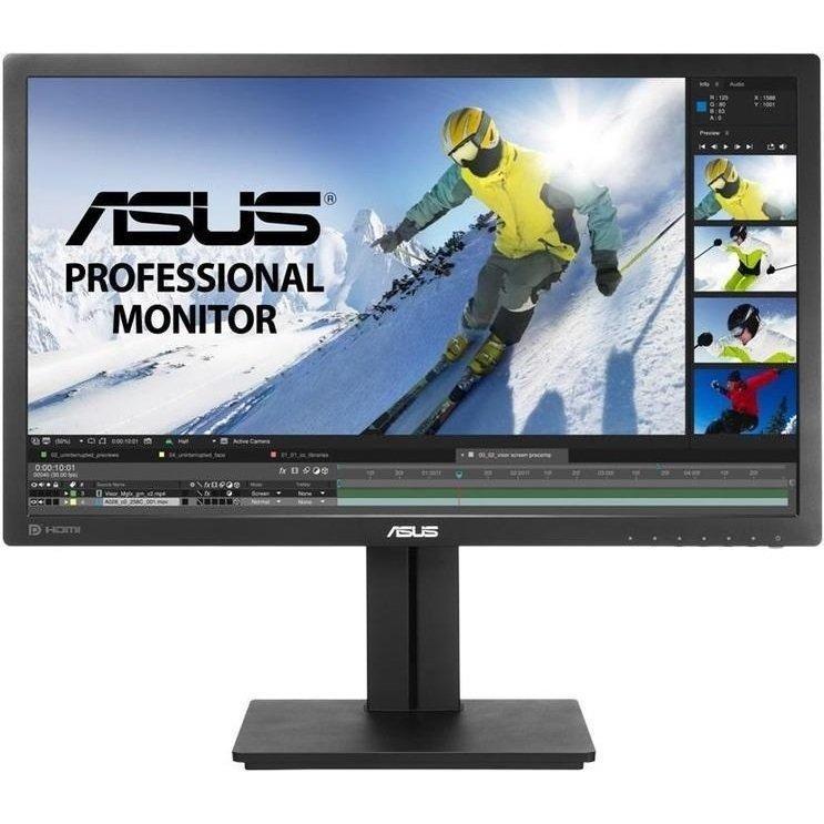 Монитор Asus PB278QV (90LMGA301T02251C-)