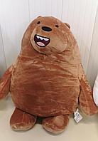 Герои Три медведя, мягкая игрушка