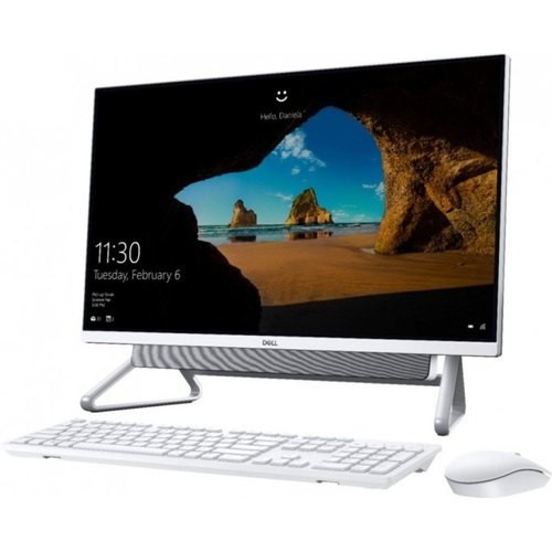 Моноблок Dell Inspiron 5400 (5400-2416)