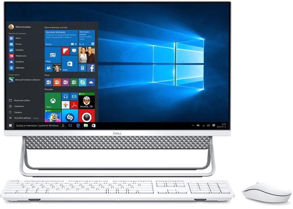 Моноблок Dell Inspiron 5400 (5400-2430)