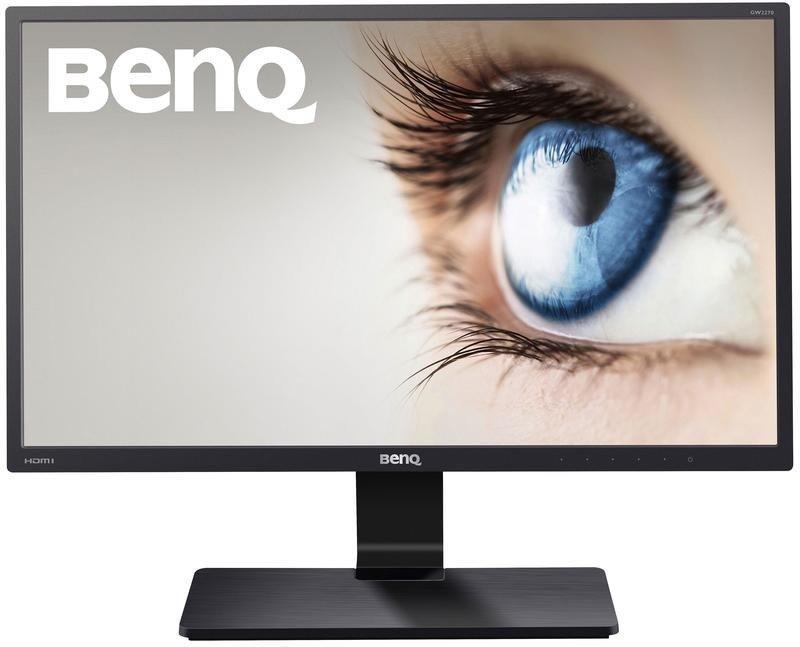 Монитор BenQ GW2283 (9H.LHLLA.TBE)