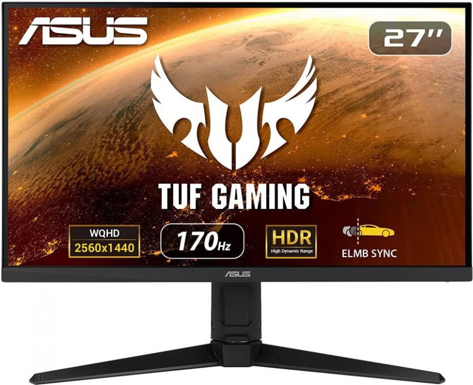 Монитор Asus TUF Gaming VG27AQL1A (90LM05Z0-B01370)