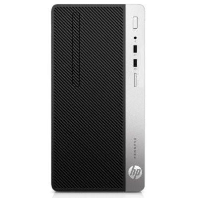 Компьютер HP ProDesk 400 G6 MT (7EL66EA)