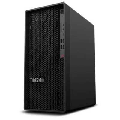 Компьютер Lenovo ThinkStation P340 (30DH00HFRU)