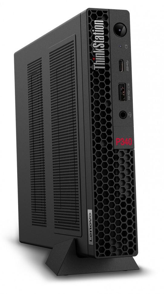 Компьютер Lenovo ThinkStation P340 (30DH00FCRU)