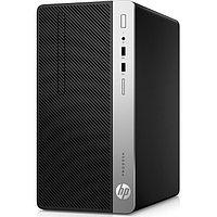 Компьютер HP ProDesk 400 G6 MT (7EL77EA)