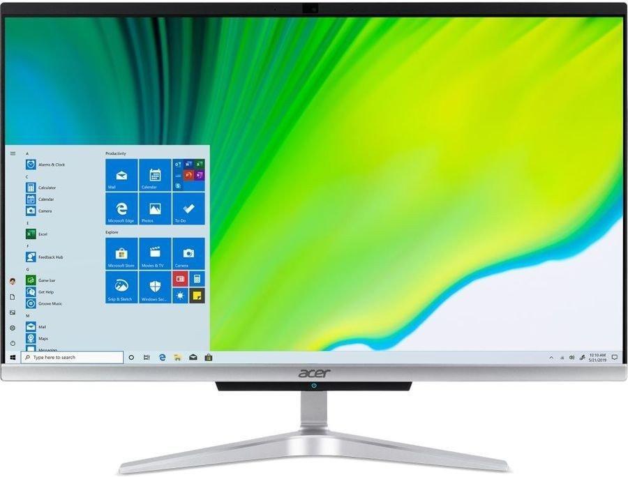 Моноблок Acer Aspire C24-963 (DQ.BERER.00B)