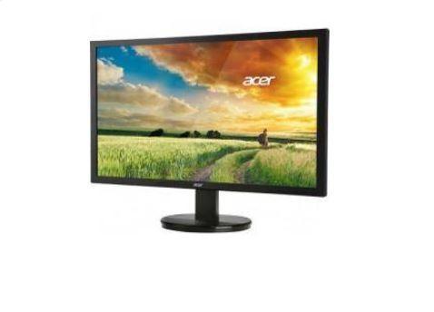Монитор Acer K272HLEBID (UM.HX3EE.E04)