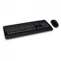 Клавиатура + мышь Microsoft PP3-00018