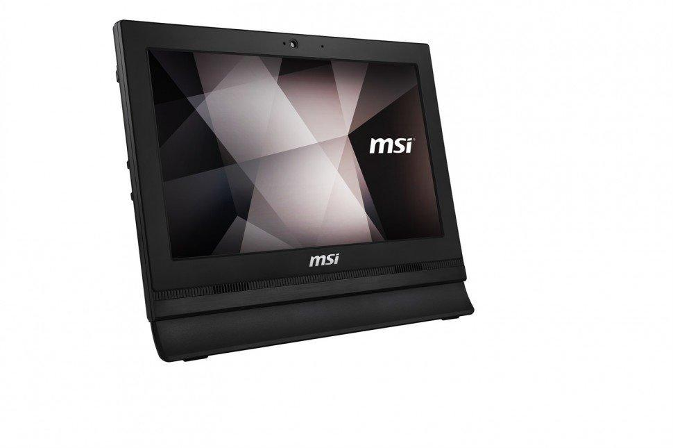 Моноблок MSI Pro 16T 10M-022XRU (9S6-A61811-022)