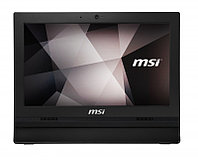 Моноблок MSI Pro 16T 7M-081XRU (9S6-A61611-201)