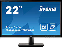Монитор Iiyama XB2283HS-B5