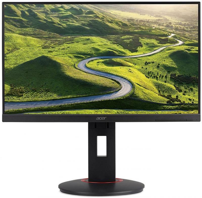 Монитор Acer CZ350CKbmiiphx (UM.CC0EE.001)