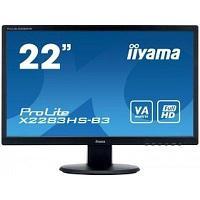 Монитор Iiyama X2283HS-B5