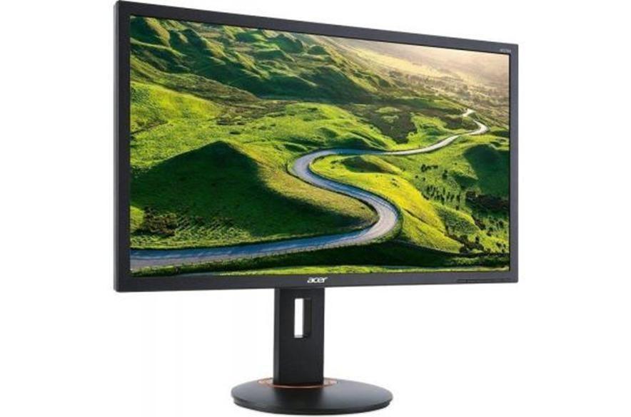 Монитор Acer XF270HBbmiiprzx (UM.HX0EE.B09)