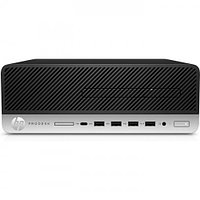 Компьютер HP ProDesk 400 G6 MT (8BY22EA)