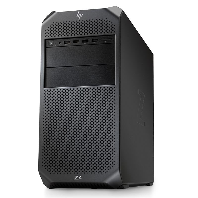 Компьютер HP Z4 G4 TWR (9LM36EA)