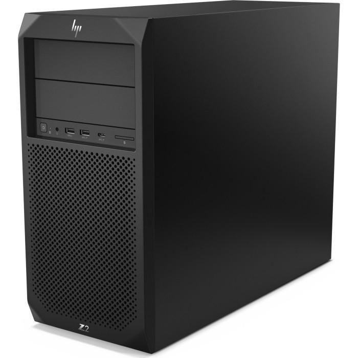 Компьютер HP Z2 G4 TWR (6TX00EA)