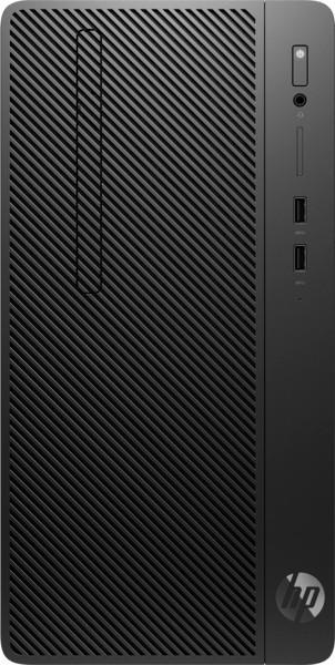 Компьютер + монитор HP 290 G4 MT (1C7P3ES)