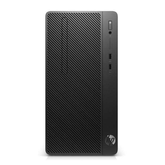Компьютер HP 290 G4 MT (123P8EA)