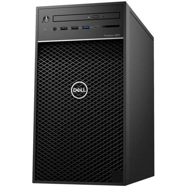 Компьютер Dell Precision 3640 MT (3640-7076)