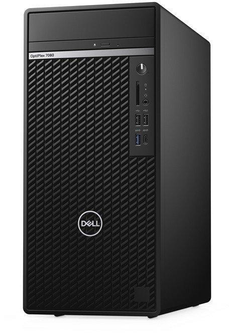 Компьютер Dell Optiplex 7080 TWR (7080-6826)