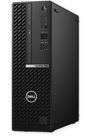 Компьютер Dell Optiplex 7080 SFF (7080-6581)