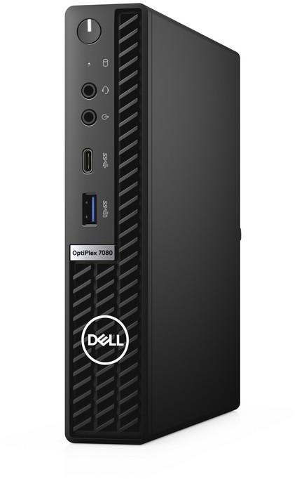Компьютер Dell Optiplex 7080 Micro (7080-6918)