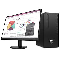 Компьютер + монитор HP Bundle 295 G6 (294S1EA)