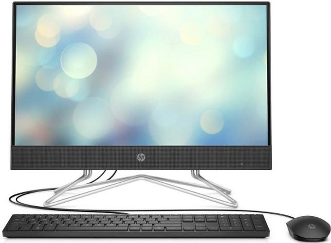 Моноблок HP 22-df0059ur (1G1B6EA)