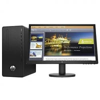 Компьютер HP Bundle Pro 300 G6 (294T4EA)