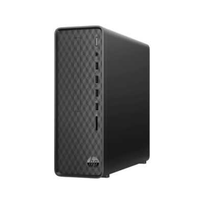 Компьютер HP Slim S01-aF0020ur (376B6EA)