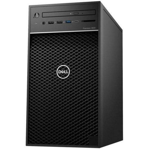 Компьютер Dell Precision 3640 MT (3640-7199)