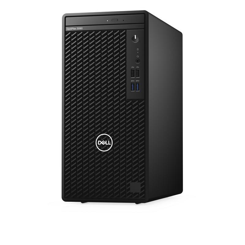 Компьютер Dell Optiplex 3080 MT (3080-5177)
