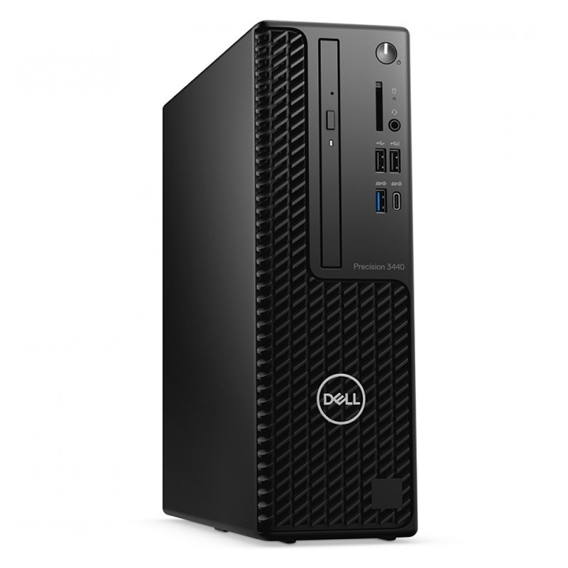 Компьютер Dell Precision 3440 SFF (3440-7205)